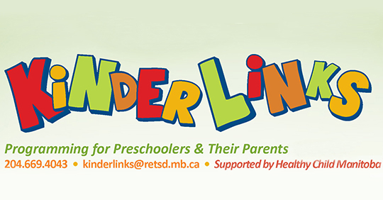 Kinder Links logo